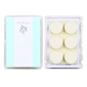 Orchid and Bamboo Wax Melts