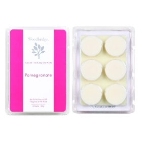 Pomegranate Wax Melts