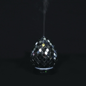 Black Oil Burner