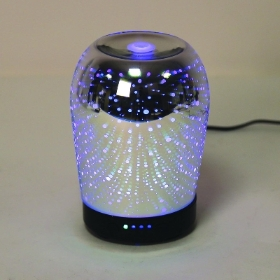 Stargazer Oil Burner